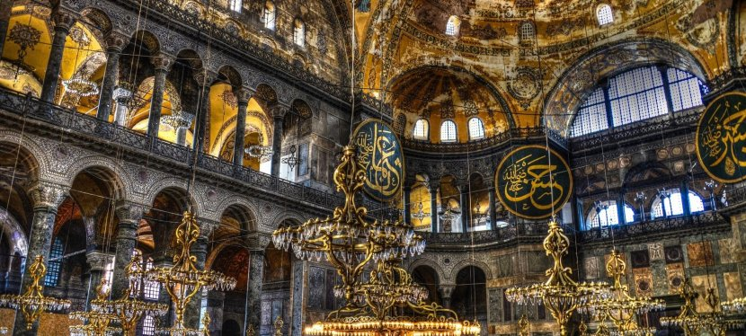 L'Europe vue du mondearabo-musulman
