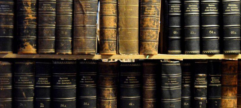 Littérature et droit
