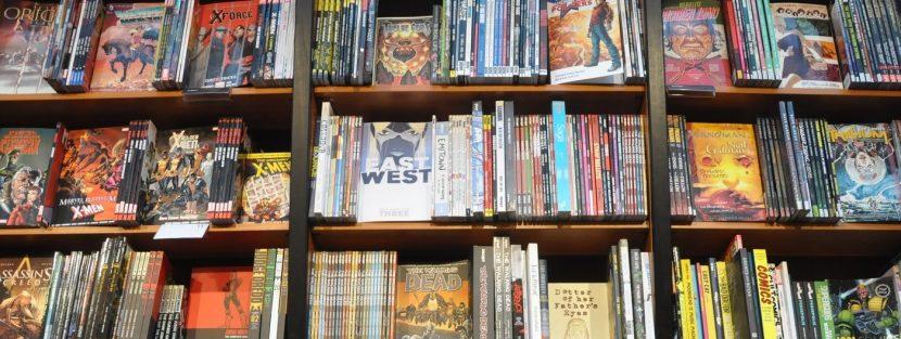 Le cinéma, les séries télévisées, la bande dessinée, fabriquesd'opinion