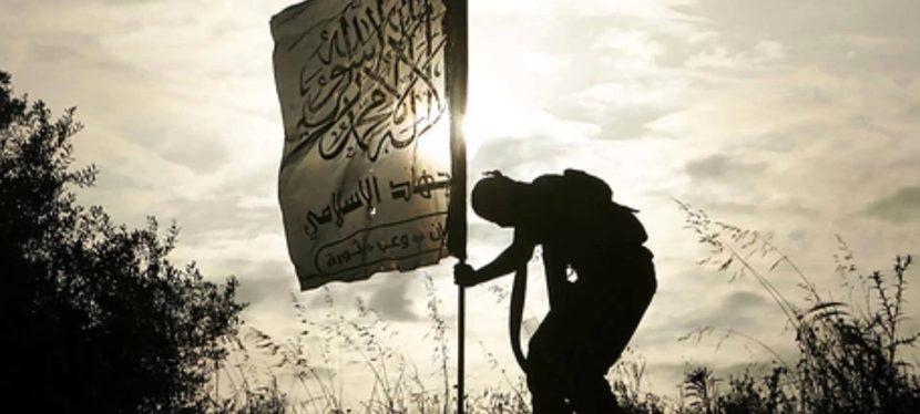 Comment le djihadisme recrute grâce aux réseauxsociaux
