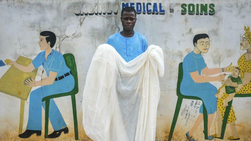 Les nouvelles technologies de l'information au service de la santé enAfrique