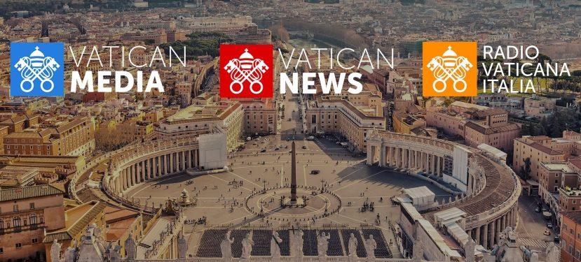 L'Église, le Vatican et sacommunication