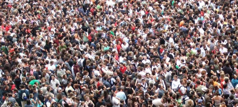 Perspectives de la populationmondiale