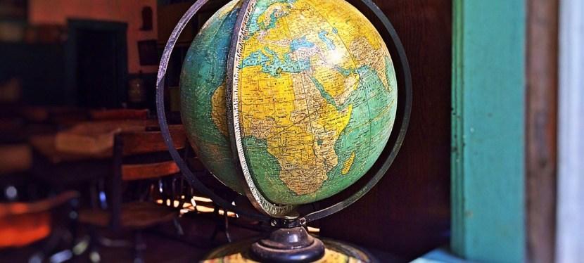 La géographie, une science morale etpolitique
