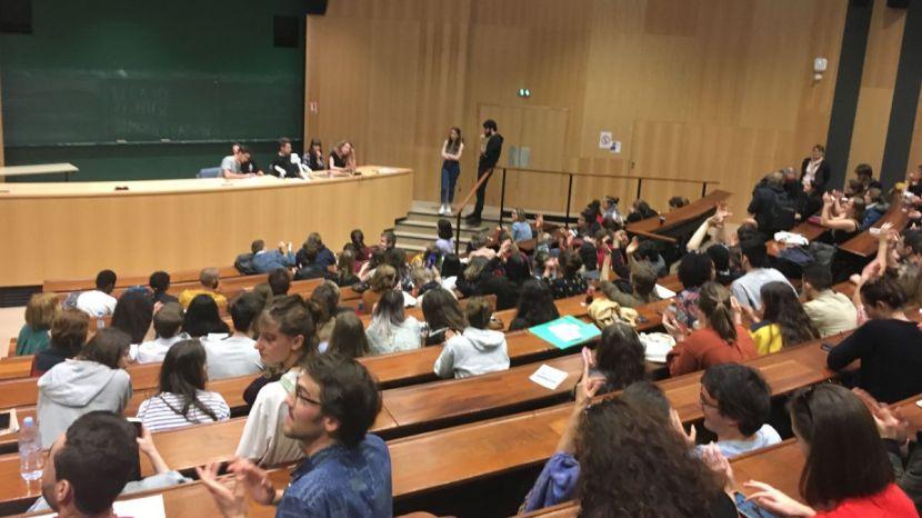 L'université française du XIXe au XXIesiècle
