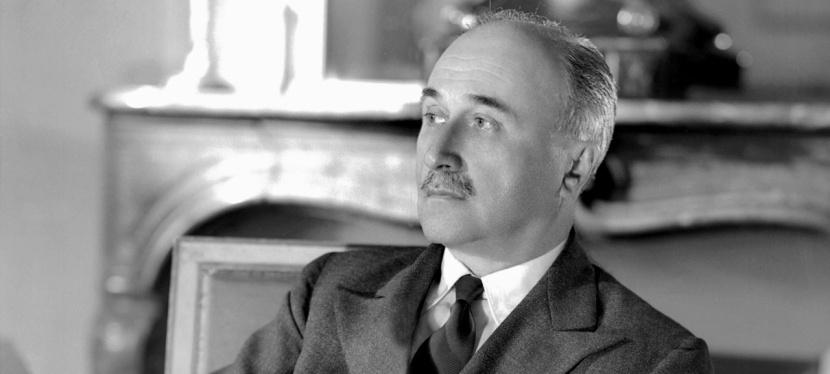 Jean Monnet, un visionnairepragmatique