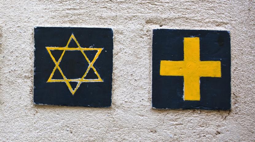Le dialogue interreligieux et la relation judeo-chrétienne