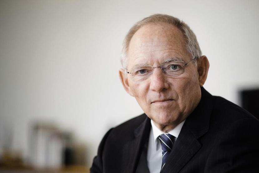 [15 avril 2019] Wolfgang Schäuble, «Deux parlements pour un objectif : la coopération entre l'Assemblée nationale et le Bundestag allemand»