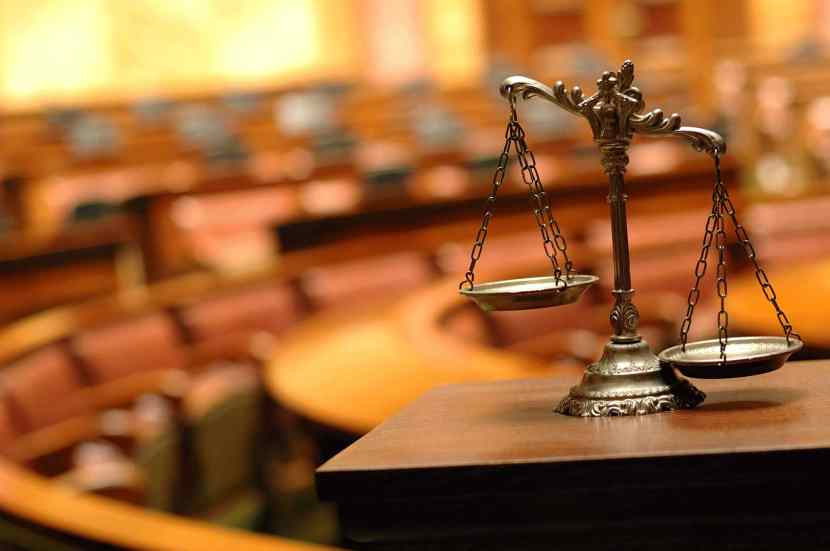 Qu'en est-il du pouvoir des juges?