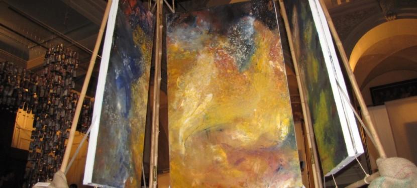L'art contemporain et lesacré