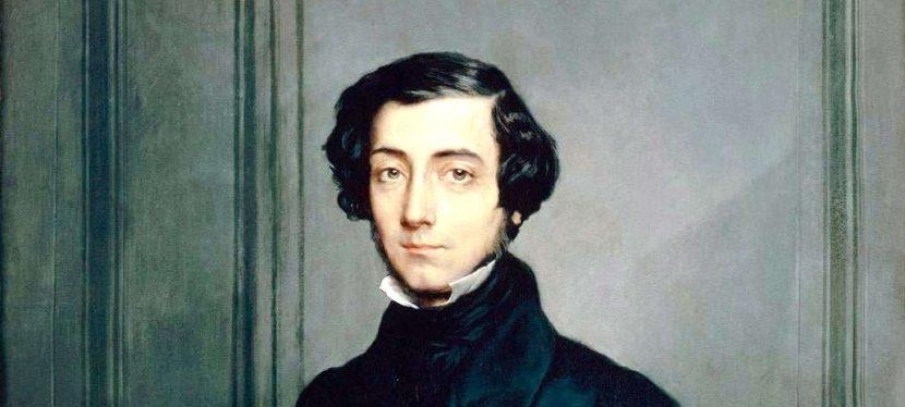 Célébration du bicentenaire de la naissance d'Alexis deTocqueville