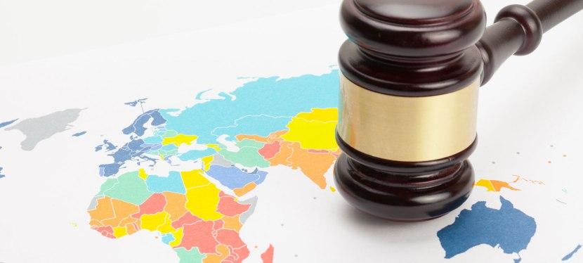 Progrès et limites de la justiceinternationale