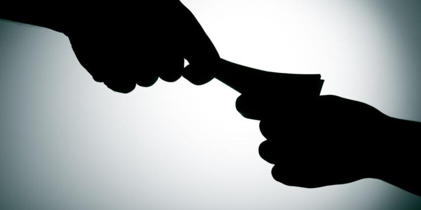 La Corruption et le droitinternational