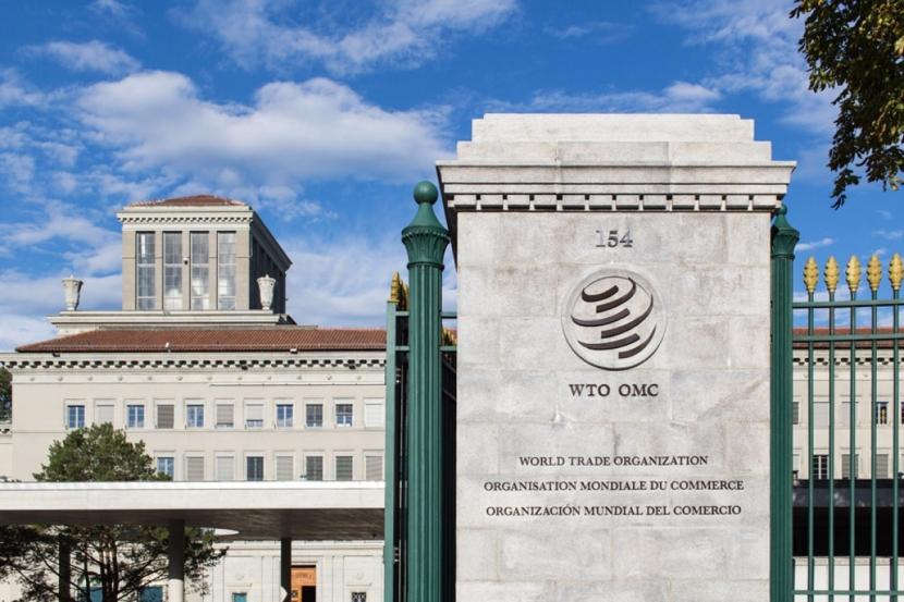 L'Organisation mondiale du commerce et ledroit