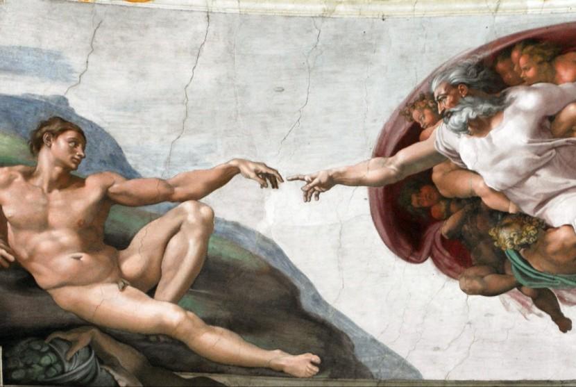 La création sans lecréationnisme
