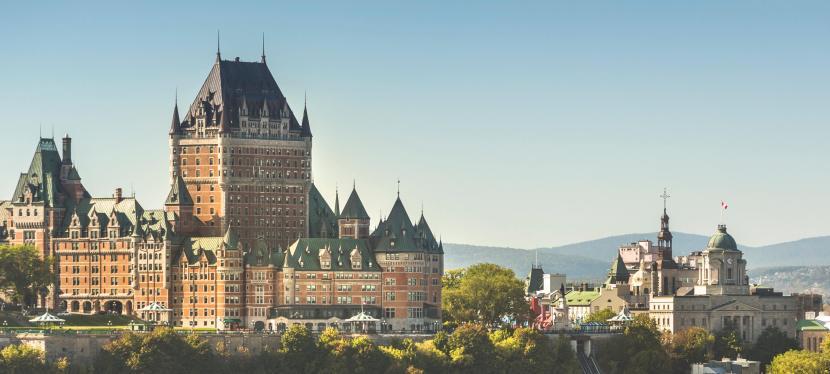 Le Québec et le droitinternational