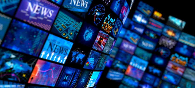 Journalisme et démocratie