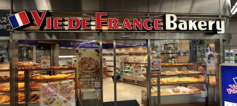 La cuisine française dans lemonde