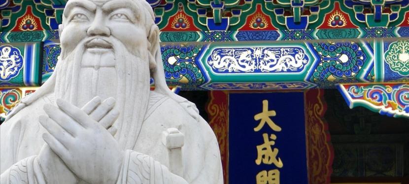 La question religieuse en Chinemoderne