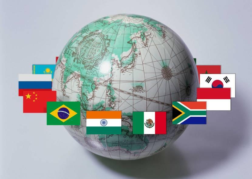 Les pays émergents : une lecturepolitique