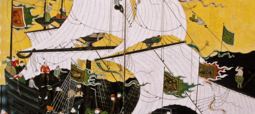 Méditerranée asiatique et retour de la Chine au centre : tensions et complémentarités