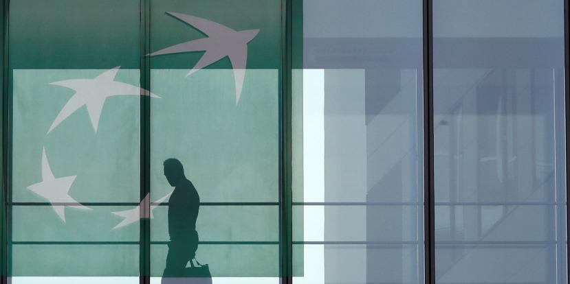 Les banques françaises dans lemonde