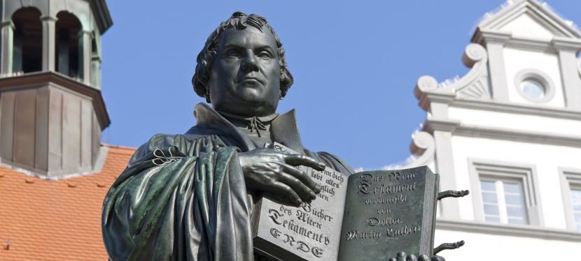 Protestantisme et démocratie