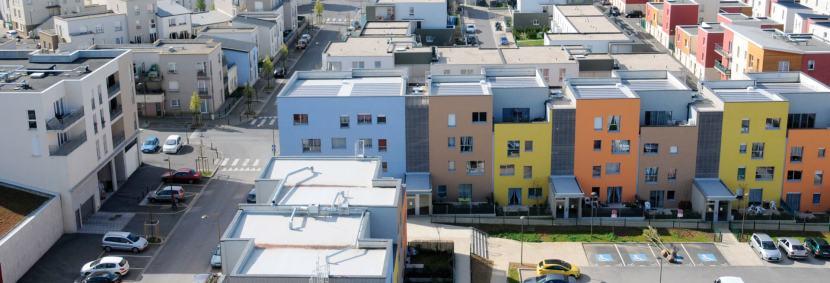 Le logement social : un casse-tête de notretemps