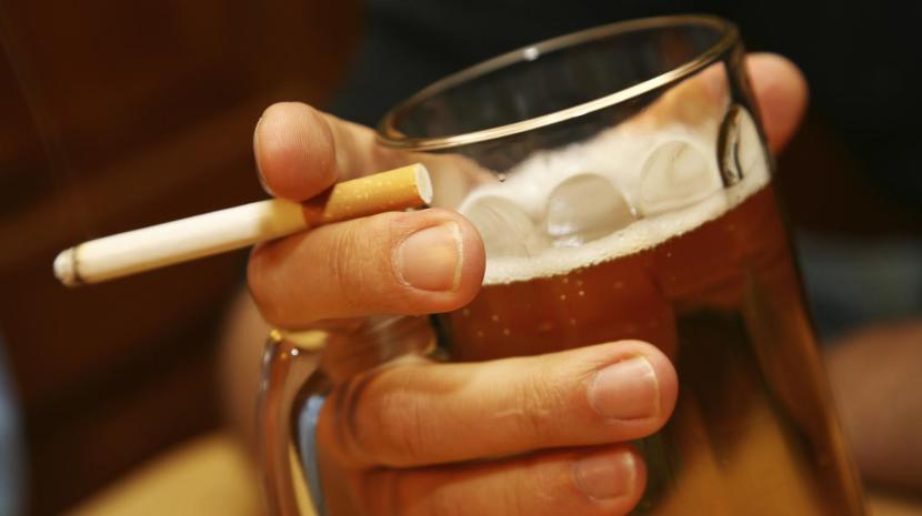 Tabac, alcool, cannabis, que faire?