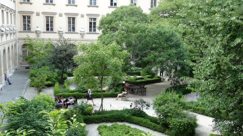 L'ENS dans le paysage universitairefrançais