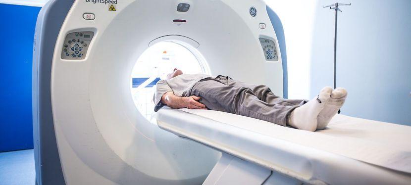 Évolution de l'imagerie médicale in vivo encancérologie