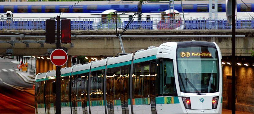 Transport en commun eturbanisation