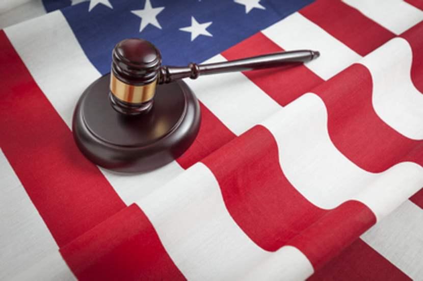 La place de la justice dans la sociétéaméricaine