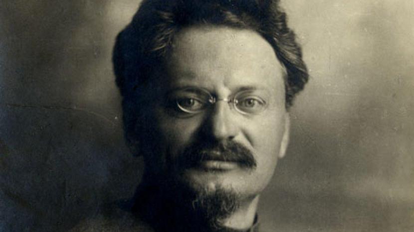 Trotski, les trotskistes et laFrance