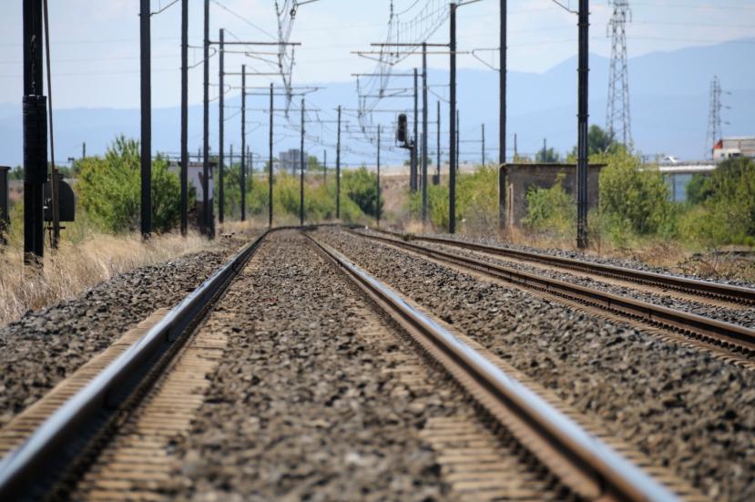 Chemin de fer et développementdurable