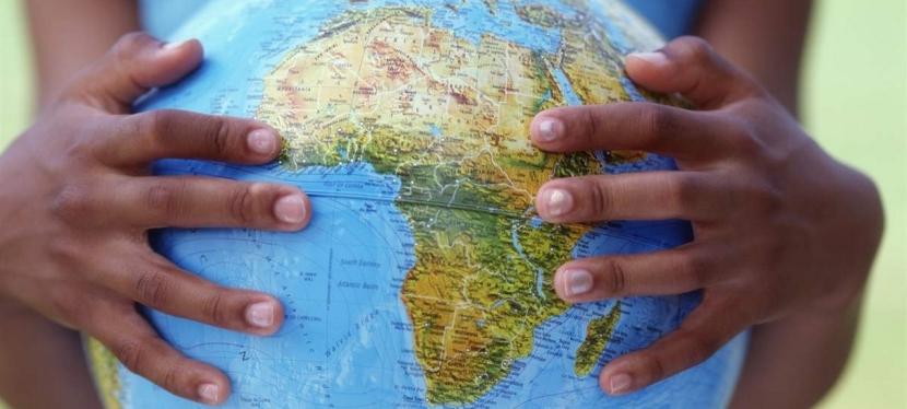 Un développement durable pourl'Afrique