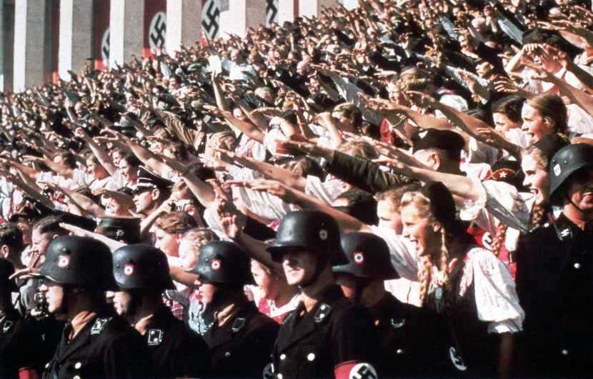 Trois conceptions de la propagande : Staline, Goebbels,Roosevelt