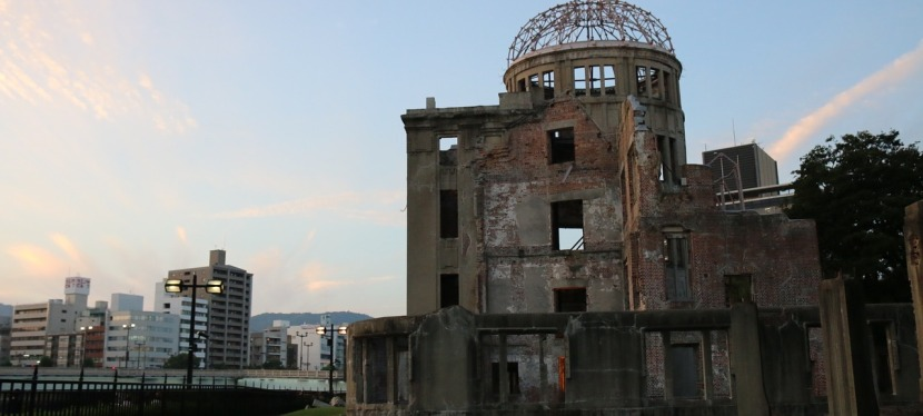 Nicolas Roche, « Les questions morales et philosophiques soulevées par la stratégie de dissuasion nucléaire»