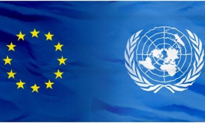 De la construction européenne à la réforme des NationsUnies