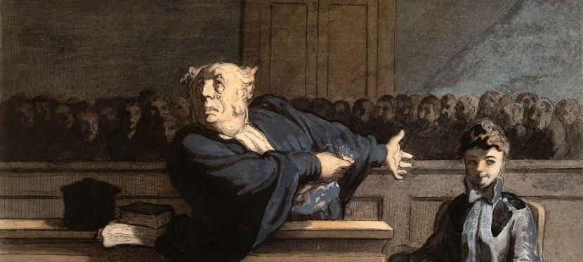 L'avocat-roi du XIXesiècle