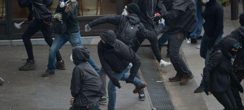Violence, société ethumanisme