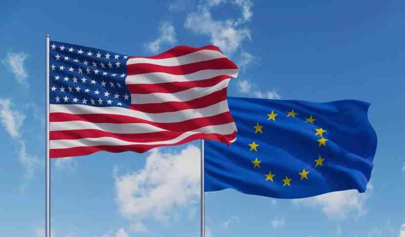 Les Etats-Unis et la constructioneuropéenne