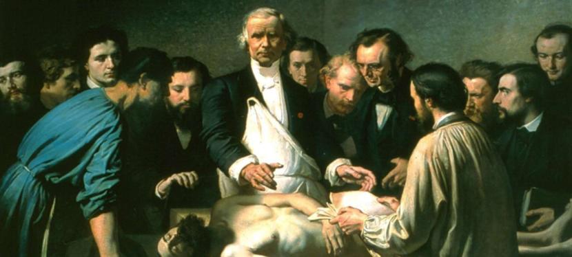 Peut-on faire confiance aux historiens de la médecine?