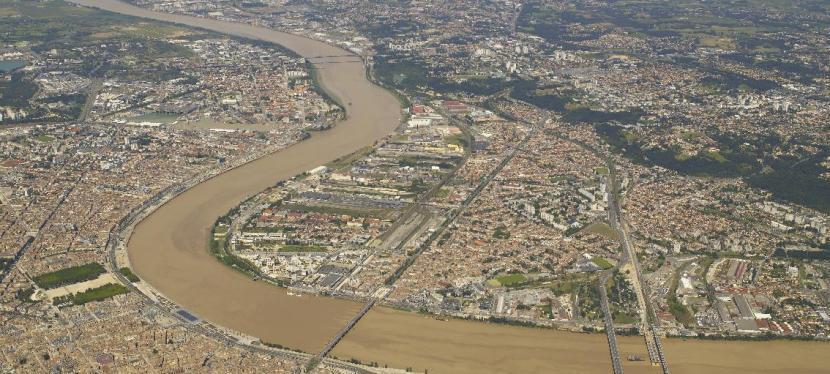 La dynamique économique de l'urbanisation