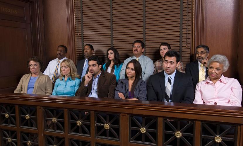 Le jury populaire, source d'erreur ou de bonne justice?