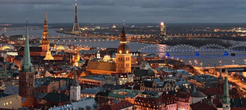 Les Pays baltes etl'Europe