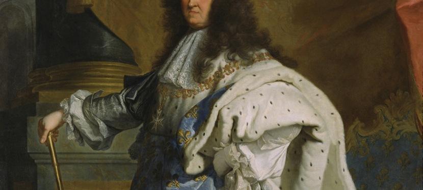 Louis XIV, Louis XV et Louis XVI : parallèle de trois rois Bourbon et lamer