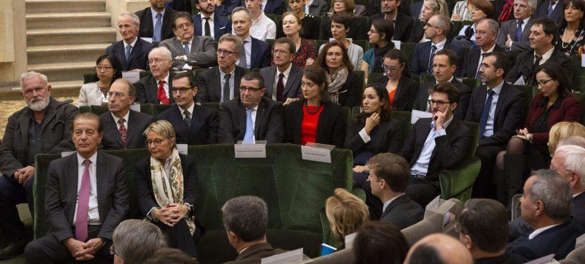 Palmarès 2018 de l'Académie des sciences morales etpolitiques