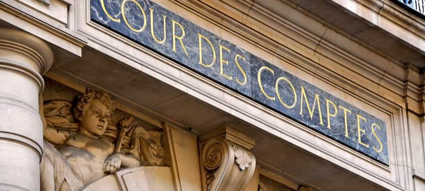 La Cour des comptes à la veille de sonbicentenaire