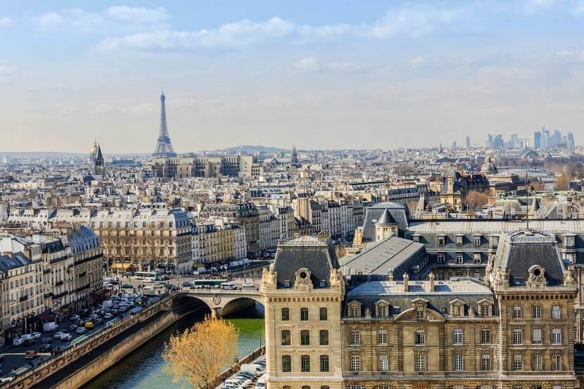 Partenaires et acteurs du contrat social : crise française et perspectiveseuropéennes